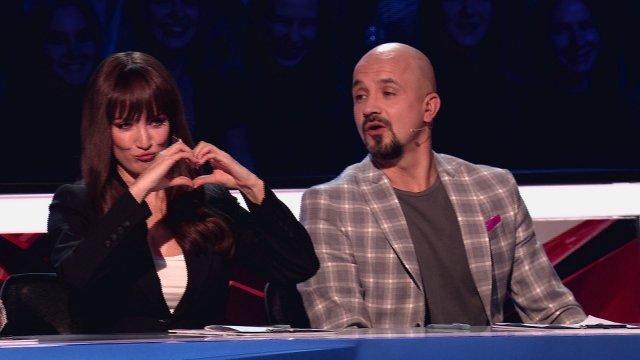 Танцы 5 сезон 17 серия