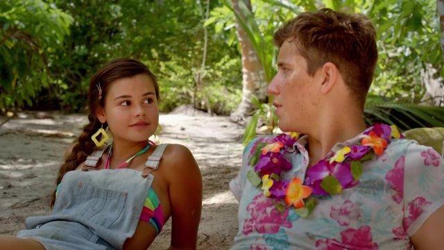 Остров 1 сезон 24 серия
