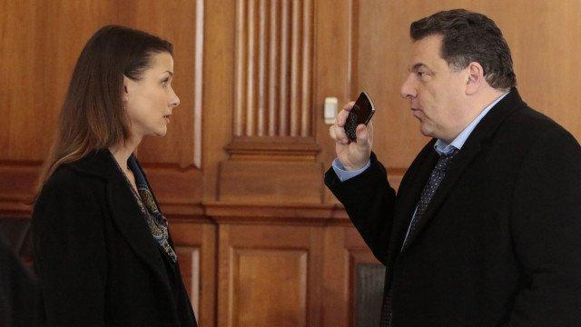 Голубая кровь 6 сезон 21 серия