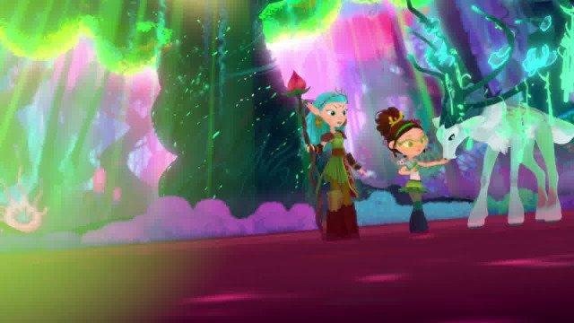 Сказочный патруль 29 серия. Волшебный мир, встречай!