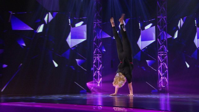 Танцы 1 сезон 2 серия