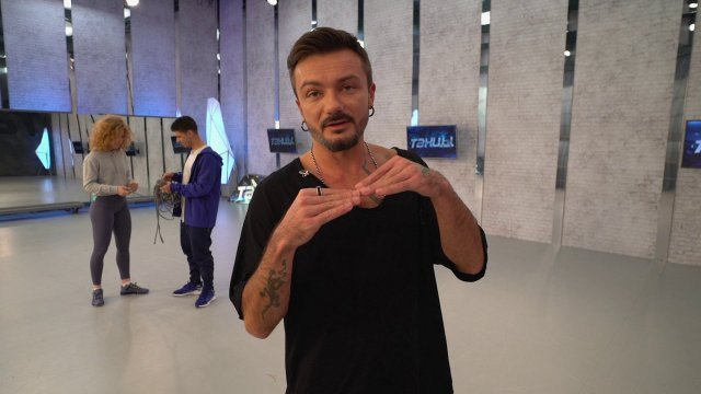 Танцы 4 сезон 15 серия