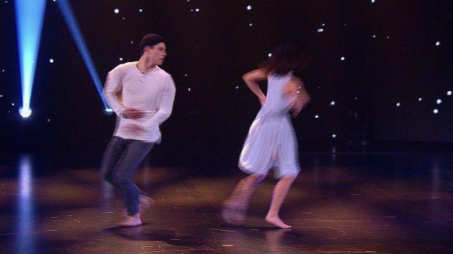 Танцы 3 сезон 14 серия
