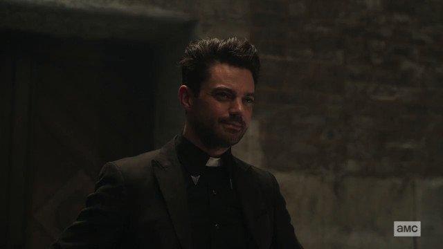 Проповедник 4 сезон 1 серия
