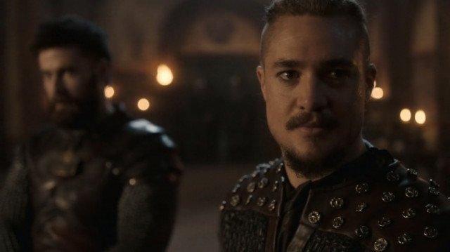 Последнее королевство 3 сезон 10 серия