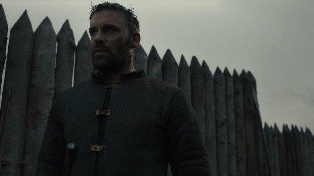 Последнее королевство 4 сезон 1 серия