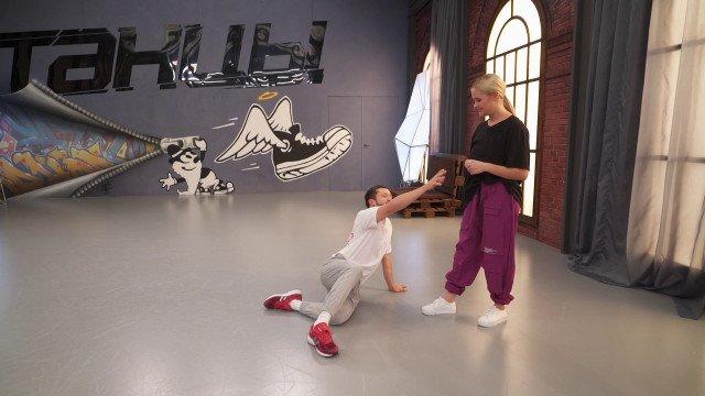 Танцы 6 сезон 16 серия