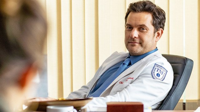 Плохой доктор 4 серия