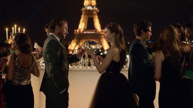 Эмили в Париже 2 серия