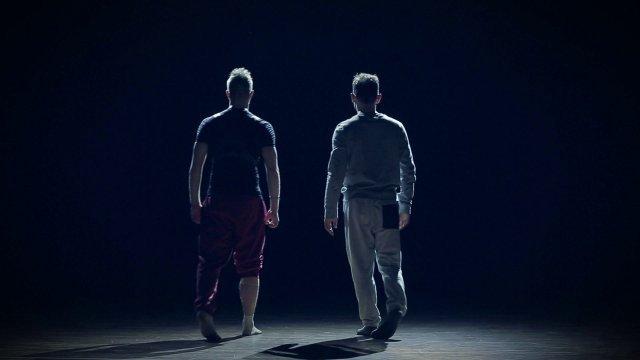 Танцы 1 сезон 18 серия