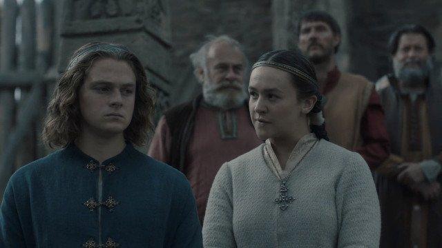 Последнее королевство 4 сезон 8 серия