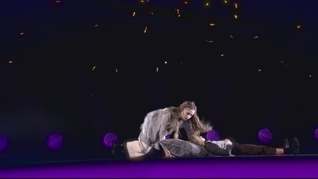 Танцы 6 сезон 21 серия
