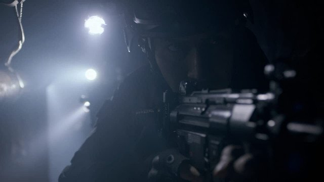 Солдаты-зомби 2 серия