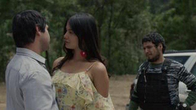 Эль Чапо 3 сезон 4 серия