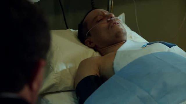 Голубая кровь 2 сезон 15 серия