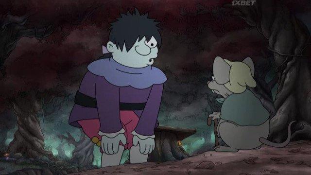 Разочарование 2 сезон 3 серия