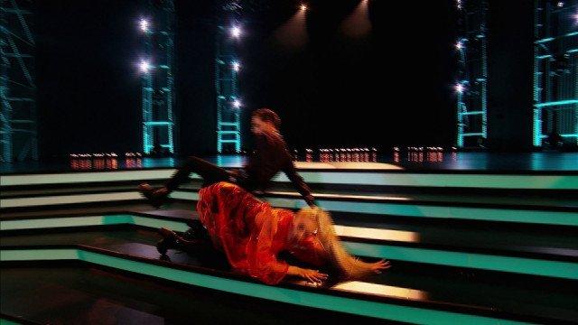 Танцы 6 сезон 14 серия