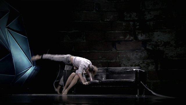 Танцы 2 сезон 17 серия