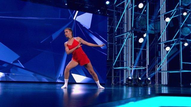 Танцы 5 сезон 1 серия