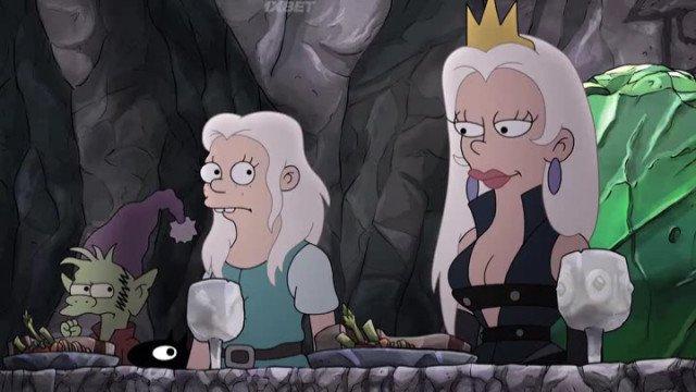 Разочарование 2 сезон 1 серия