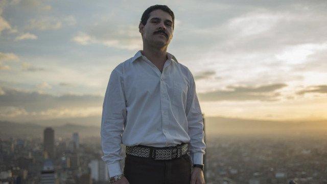 Эль Чапо 1 сезон 2 серия
