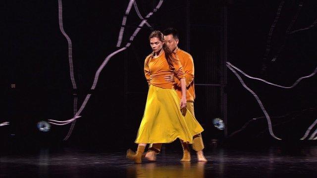 Танцы 5 сезон 14 серия
