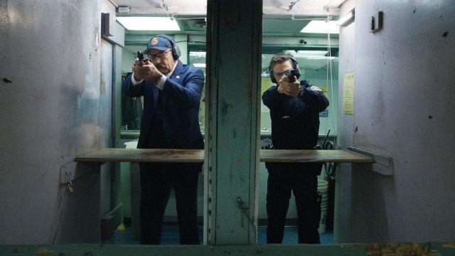 Голубая кровь 8 сезон 20 серия
