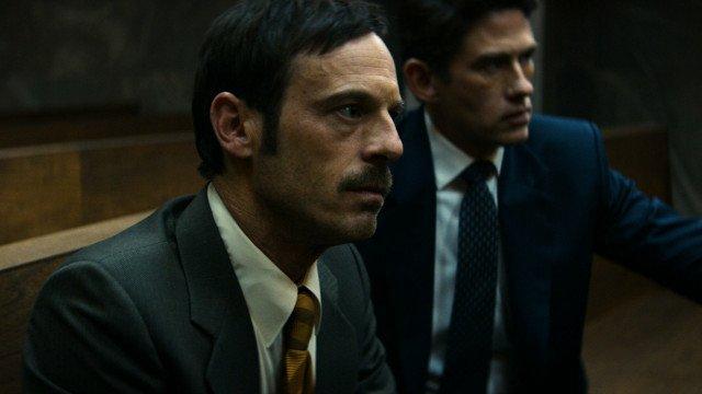 Нарко: Мексика 2 сезон 4 серия