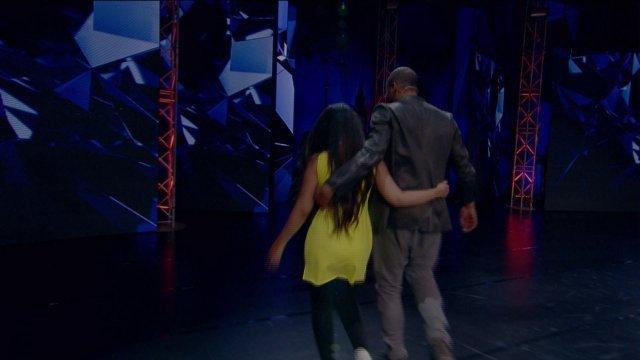 Танцы 1 сезон 9 серия