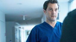 Плохой доктор 1 серия