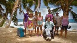 Остров 1 сезон 1 серия