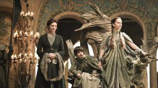 Игра престолов 1 сезон 6 серия